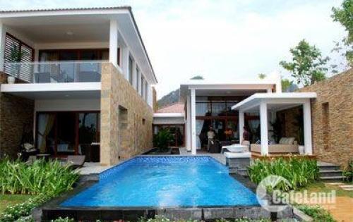 Bán căn suất ngoại giao One rever villas (Phú Mỹ An) giá chính chủ