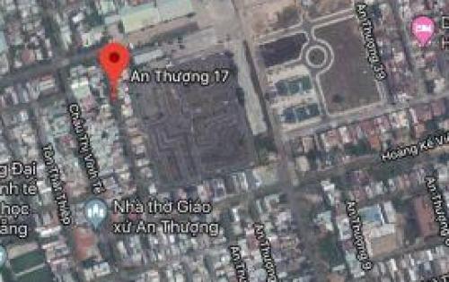 Đầu tư bất động sản Đà Nẵng không thể bỏ qua An Thượng 17. LH 0974.547.529