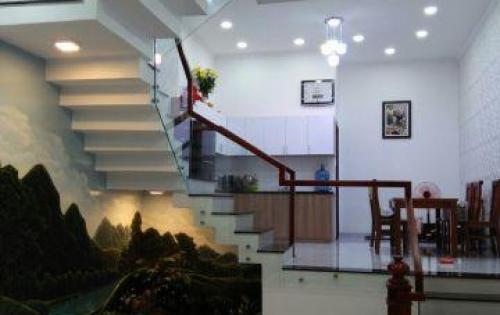 Cần Bán Nhà TĐC VCN Phước Long 1.