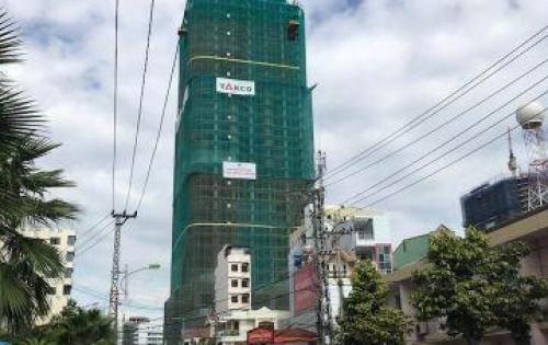 Ocean Gate 40 tầng nổi tại Nha Trang, 100 m tới biển xanh
