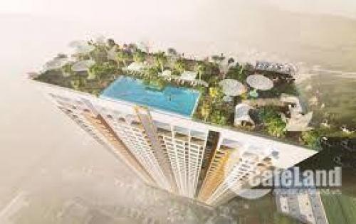 Chung cư cao cấp 4* , 3 mặt view Biển chỉ với 500 triêu /2 phòng ngủ