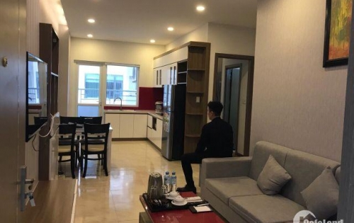 Bán căn hộ cao cấp view biển và Tp Nha Trang xinh đẹp!