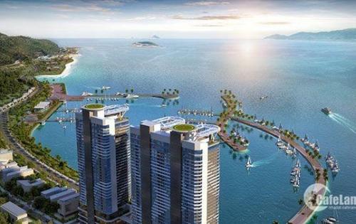 HOT! Cơ hội sở hữu căn hộ Condotel bên bờ biển Nha Trang chỉ với 2,6tỷ