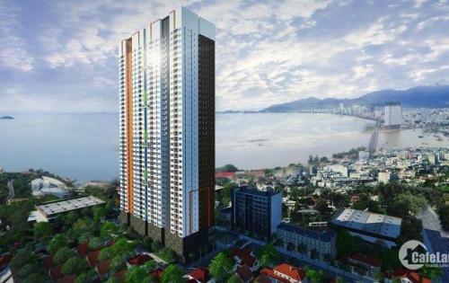 Chỉ cần 550 triệu sở hữu căn hộ Nha Trang, sổ đỏ lâu dài, vừa ở vừa đầu tư