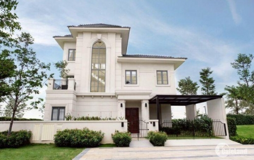Biệt thự ven sông Swanbay, 10*20 chỉ 5.5 tỷ. Thanh toán 50% nhận nhà.