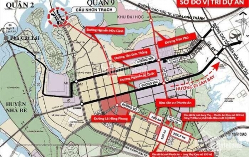 Đất nền khu đô thị Mega City 2 giá bán thu hút nhà đầu tư mạnh.LH: 0938384139