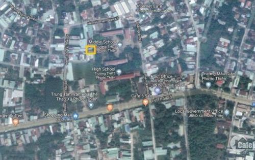 TRUNG TÂM Phước Thiền - Nhơn Trạch - ĐNai - SHR - GIÁ 760 Triệu ( Không tìm ra lô thứ 2)