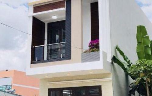 Nhà đẹp 1 lầu 128m2, full nội thất, KDC Đại học y dược, quận Ninh Kiều