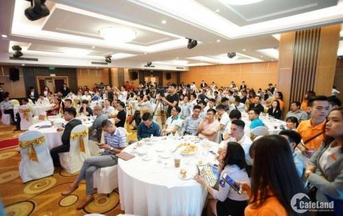 Chỉ với 50 triệu/lô, bạn có cơ hội sở hữu ngay đất mặt tiền biển Dự án Khu Đô thị HamuBay Phan Thiết...!!!