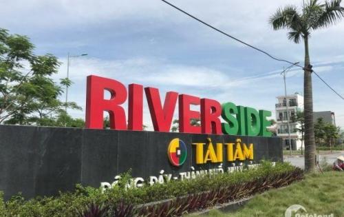 Tiềm năng đất đai của Phủ lý và dự án Tài Tâm Riverside