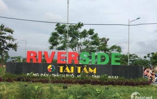 Mua đất view Sông - Tài Tâm đáng sống - Chỉ 8,5tr/m2