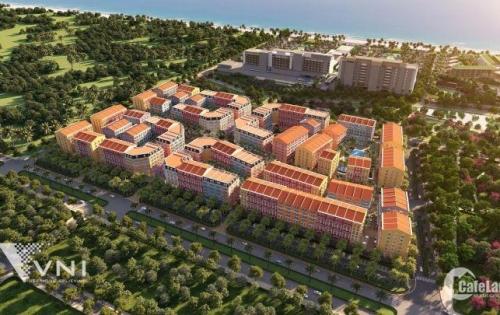 Bán khách sạn biển 7 tầng siêu VIP giá gốc chủ đầu tư - Phú Quốc Marina Square