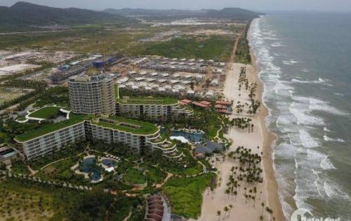 Sở Hữu Ngay Khách Sạn Phố Sầm Uất Nhất tại Bãi Trường - Phú Quốc Chỉ Với 11,2 Tỷ