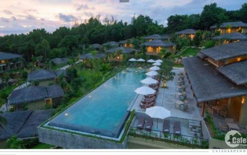 Đất nền kèm Resort tại Phú Quốc