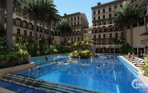 Khách sạn trung tâm Phú Quốc, bàn giao hoàn thiện 1 trệt 6 lầu, giá chỉ 12 tỷ. LH: 0926156585