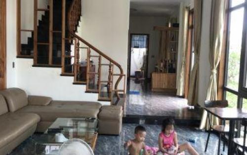 Bán nhà đã hoàn thiện full nội thất Huế green city
