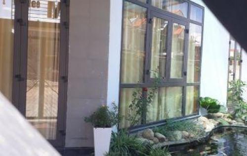 Chuyển chỗ ở cần bán nhanh căn nhà hai mặt tiền khu đô thị Phía Nam TP Huế