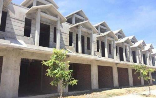 Cơ hội sở hữu nhà giá rẻ tại Huế, nhà 2 tầng hàng F1 Dự án Huế Green City, 105 m2, giá gốc từ CĐT
