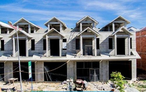 Mua đất tặng nhà 2 tầng cung chiết khấu lên đến 11,8%