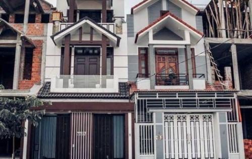Cơ hội sở hữu nhà giá rẻ tại Huế, nhà 2 tầng hàng F1 Dự án Huế Green City giai đoạn 3.