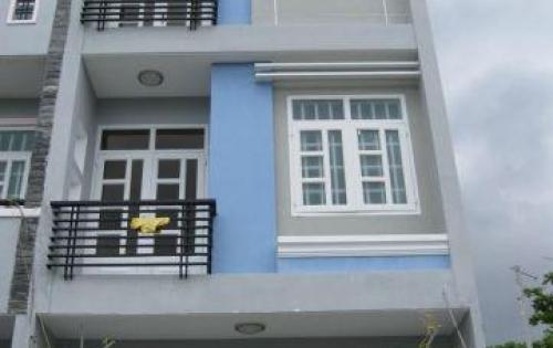 Bán nhà hẻm XE HƠI Nguyễn Bỉnh Khiêm P.Đakao, Q1. DT 4*18m, giá 15.5 tỷ TL