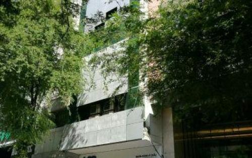 Bán nhà mới xây, diện tích rộng đẹp mặt tiền Cống Quỳnh, Phạm Ngũ Lão, Q.1 - 7.x 17m giá 32 tỷ