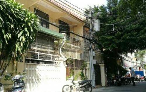 Cần bán căn nhà Cách Mạng Tháng Tám, Phường Bến Thành, Quận 1 - 4x 20m giá 23 tỷ