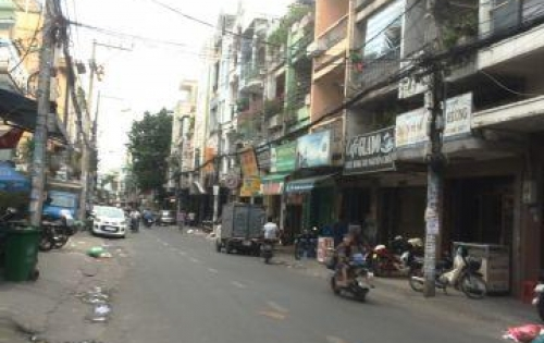 Cần bán căn nhà mặt tiền Đỗ Quang Đẩu, Phường Phạm Ngũ Lão, Quận 1 - 3.5x 12m giá 18,5 tỷ