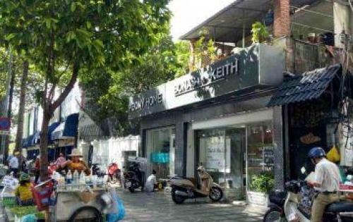 Bán gấp trong tuần nhà đường Hai Bà Trưng, Đa Kao, quận 1- 4.1x 20m giá 24 tỷ