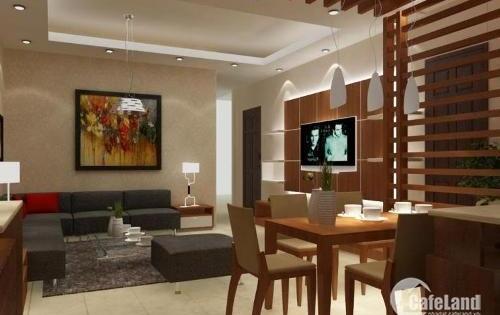 Bán nhà 2 mặt tiền Mạc Đĩnh Chi, P. Đa Kao, Q.1, DT: 4x15m, trệt, 2 tầng, đang cho thuê 65 triệu/tháng.