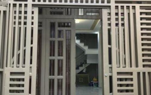 Huy động vốn bán gấp nhà Thạch Thị Thanh, P. Tân Định, Q1, DT: 51,7 m2, giá 6,95 Tỷ