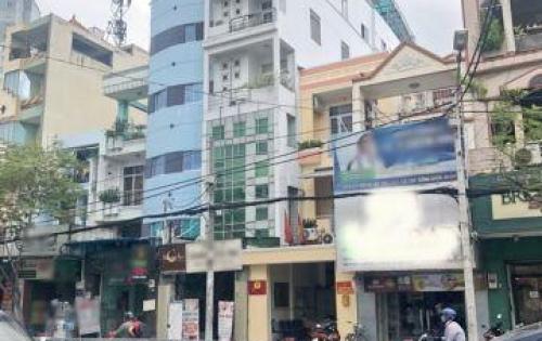 Bán nhà 2 lầu mặt tiền đường Cống Quỳnh phường Phạm Ngũ Lão Quận 1