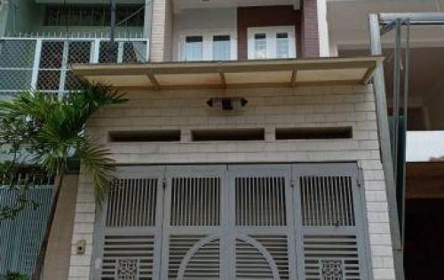 Cần bán nhà mặt tiền Huỳnh Khương Ninh, Phường Đa Kao, Quận 1 - 4x 18m giá 17 tỷ