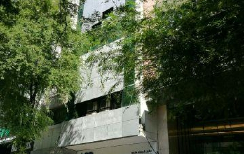 Bán nhà full nội thất mặt tiền Ký Con, P.Nguyễn Thái Bình, Q.1 - 4x 23m giá 43.5 tỷ