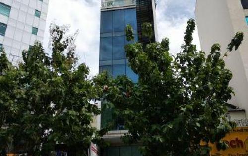 chính chủ bán nhà mặt tiền Nguyễn Thị Minh Khai, đoạn 2 chiều, P Đa Kao,Quận 1; Chỉ 35.1 Tỷ,8x14.2m, HĐ 100tr