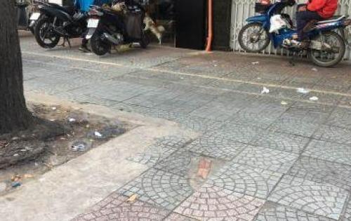 Bán nhà MT Cống Quỳnh, p.Nguyễn Cư Trinh, quận 1, giá 23 tỷ thương lượng .