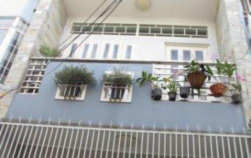Bán nhà hẻm xe hơi đường Mạc Đĩnh Chi, P.Đa Kao, Quận 1, DT: 4x12m, trệt, 2 lầu xây đẹp.