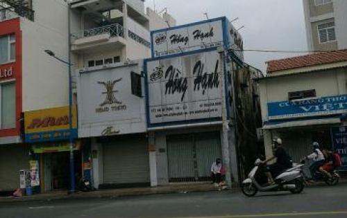 Định cư cần bán nhà mặt tiền Đinh Tiên Hoàng, Đa Kao, Quận 1;4x 18m giá 28 Tỷ