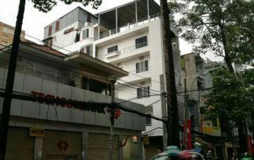 Bán nhà mới xây, diện tích rộng đẹp Nguyễn Phi Khanh, P. Đa Kao, Q.1 - 6x 16m,giá 20 tỷ