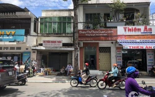 Bán gấp nhà Mặt tiền đường Nguyễn Thái Học, ,Quận 1;4x20, chỉ 22 tỷ