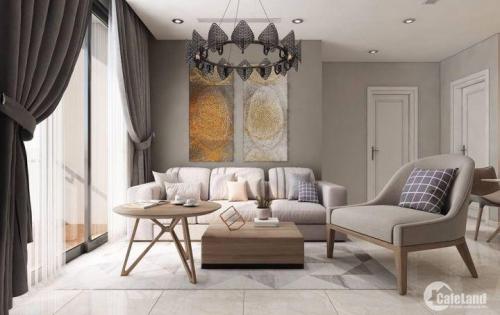 Bán căn hộ Vinhomes Golden river Ba Son Quận 1, 3 Phòng ngủ, full nội thất, Giá 9,5 tỷ
