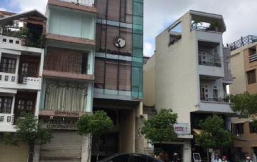 Cần bán gấp nhà mặt tiền đường Nguyễn Thái Học, Q1.DT:7m6x21m. trệt lửng 10 lầu. Giá 148 tỷ