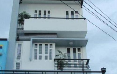Bán gấp nhà mặt tiền đường Nguyễn Văn Tráng, P Bến Thành, Quận 1. Ngay ngã 6 Phù Đổng