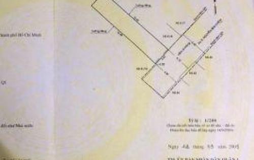 Bán nhà hẻm XE HƠI  Nguyễn Bỉnh Khiêm P.ĐAKAO, Q1. DT 3.8*17m, giá 11.5 tỷ TL