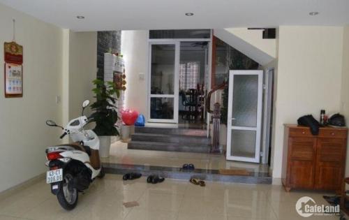 Bán Nhà MT Mạc Đĩnh Chi, phường  Đakao, Quận 1, giá 18 tỷ thương lượng