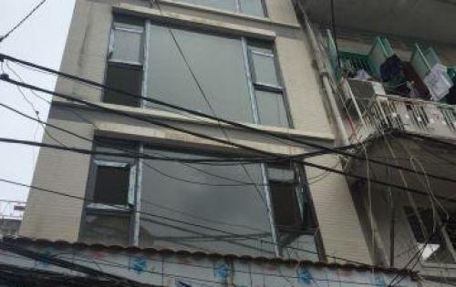 Bán Gấp nhà 4 lầu Mặt tiền hẻm đường Nguyễn Trãi, P Bến Thành, Quận 1. 4x18m,cho thuê 80tr,giá rẻ 21.8 tỷ