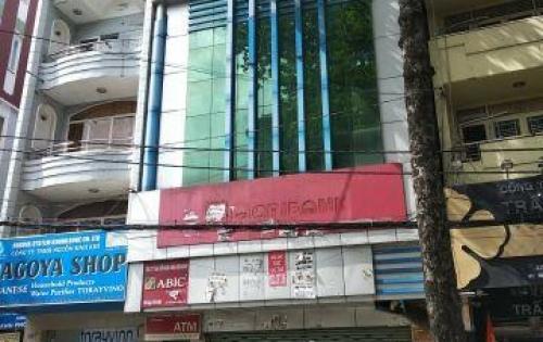 Bán Gấp nhà Mặt tiền Nguyễn Văn Thủ, Đa Kao, Q1,7x18m,Giá chỉ 26T
