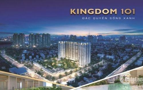 dự án kingdom 101 .........................................................