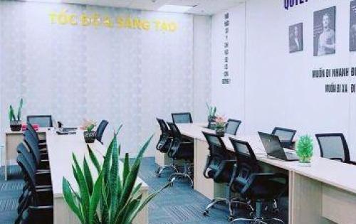 Văn Phòng Q10 - Full nội thất mới 100% - 109m2 - đầy đủ tiện ích