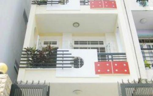Bán nhà,HXH đường Hòa Hảo , P.5 , Q.10 DT (4.6x 13m) Giá (7,2tỷ) TL